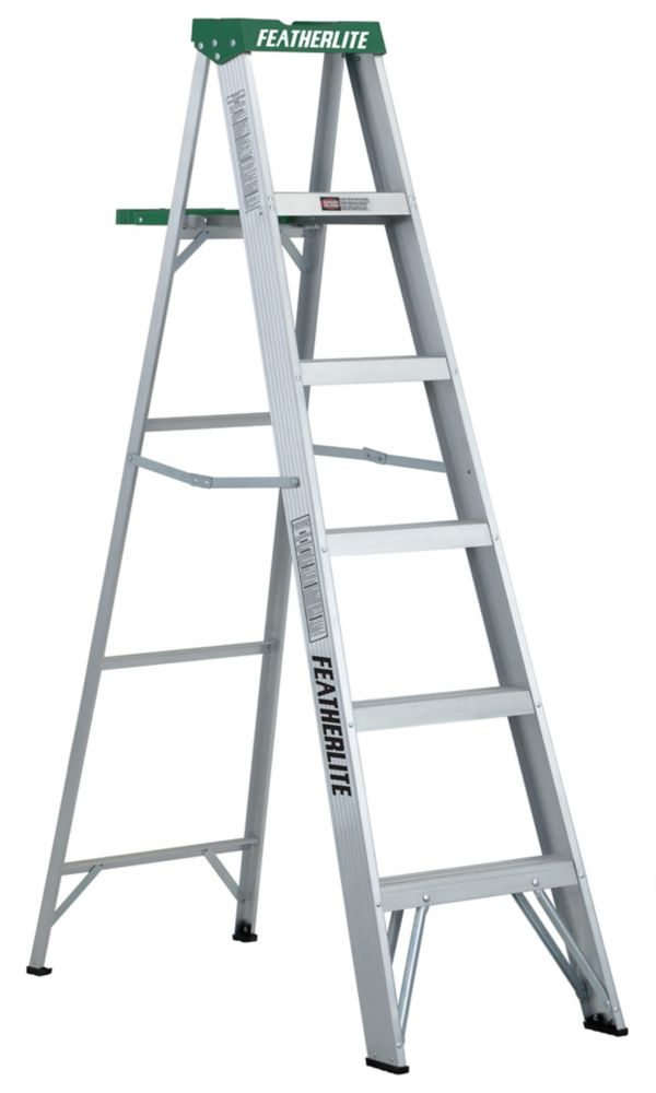 Home Depot Ca Step Ladders