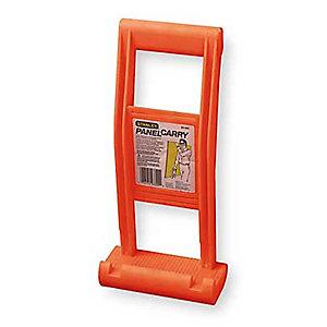 Porte-panneaux - Orange