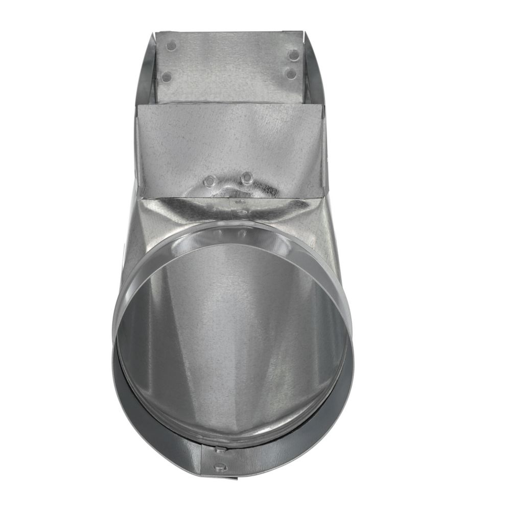 3 1/4 x 10 x 6 Inch End Boot
