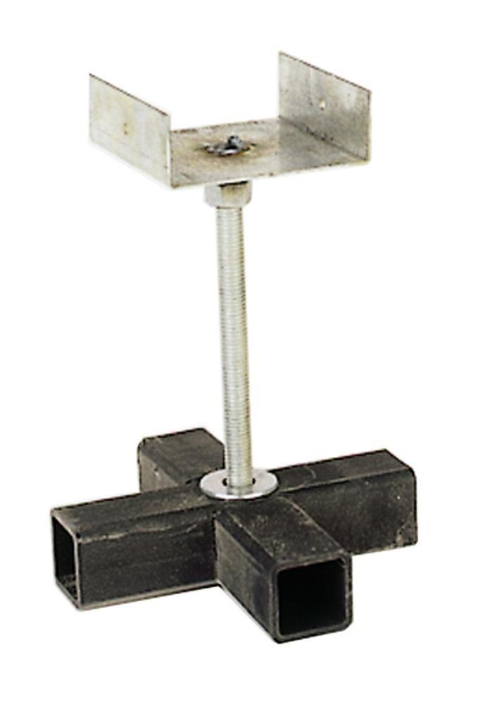 DeckSaver Adjustable Deck Support