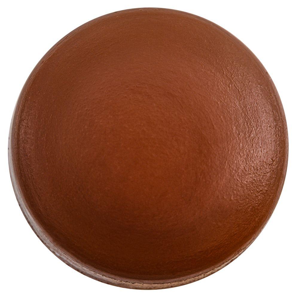 10-14 Snap Caps Brown