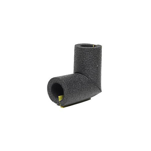 Seal 3/4 inch Elbow Pipe Insulation
