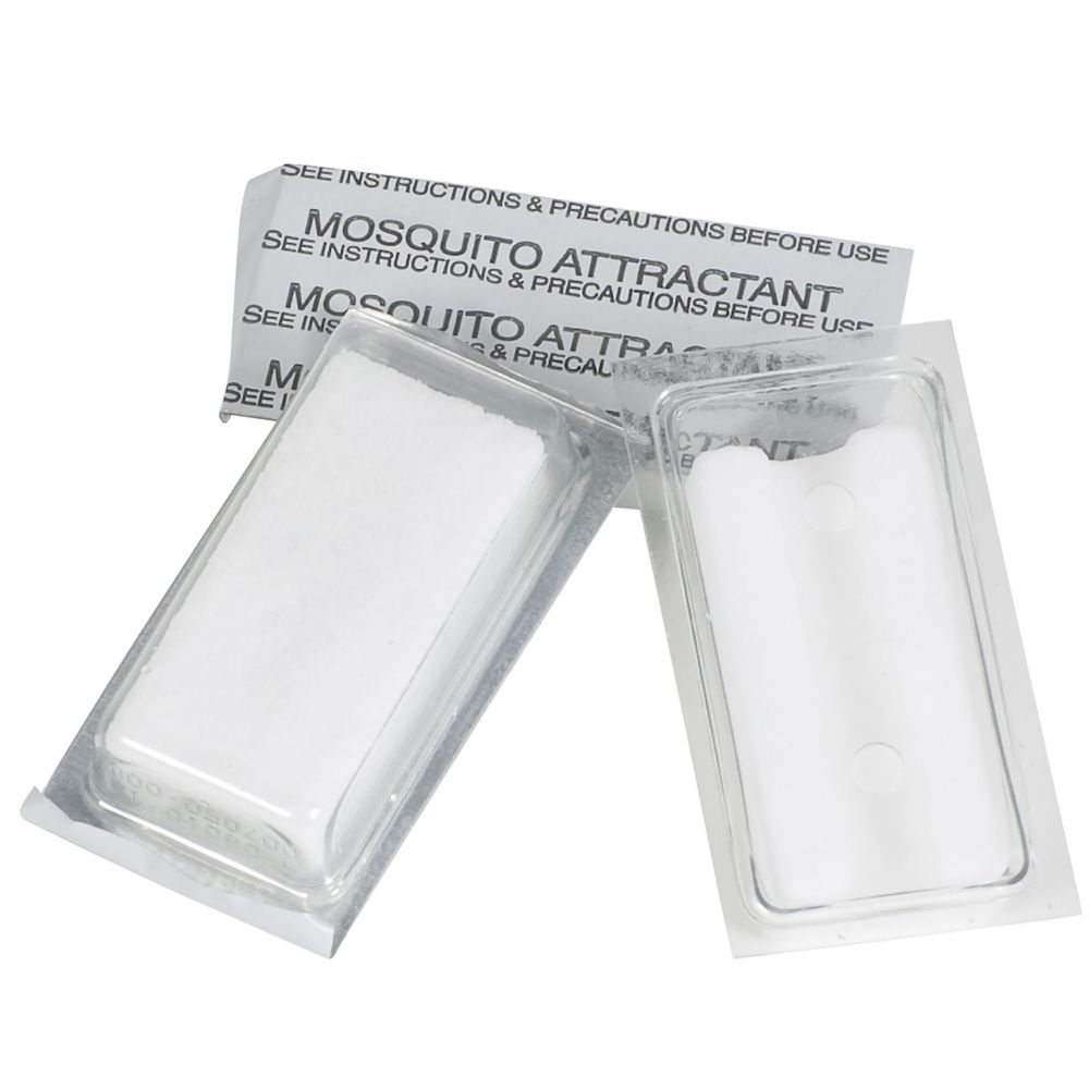 Mosquito Magnet Octenol Attractant - 3 Pack