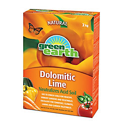 Green Earth Chaux dolomitique Green Earth (2 kg)