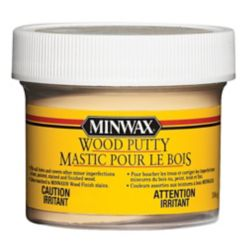 Minwax Wood Putty - Golden Oak