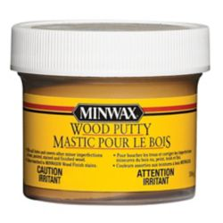 Minwax Wood Putty - Cherry