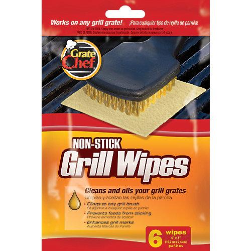 BBQ Wipes