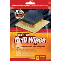 Grate Chef BBQ Wipes