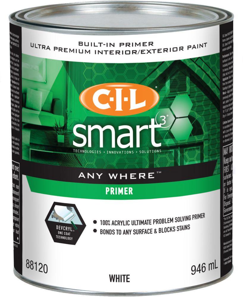 APPRÊT N'IMPORTE OÙ CIL SMART3 - PINTE