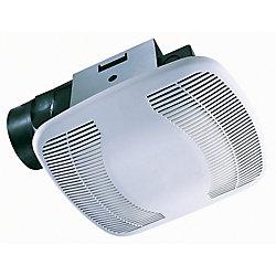 Air King Ltd BFQ140 Snap-In Bath Fan