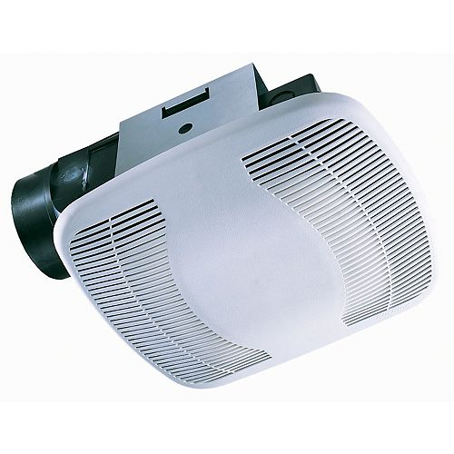 Air King Ltd BFQ140 Snap-In Bath Fan