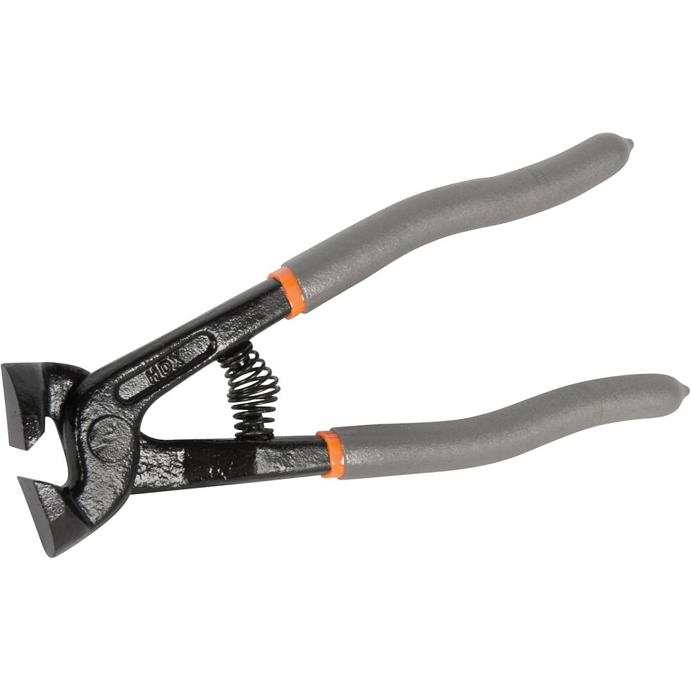 8 In. Cushion Grip Tile Nipper
