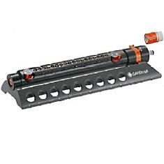 Arroseur oscillant Aquazoom 350/2.