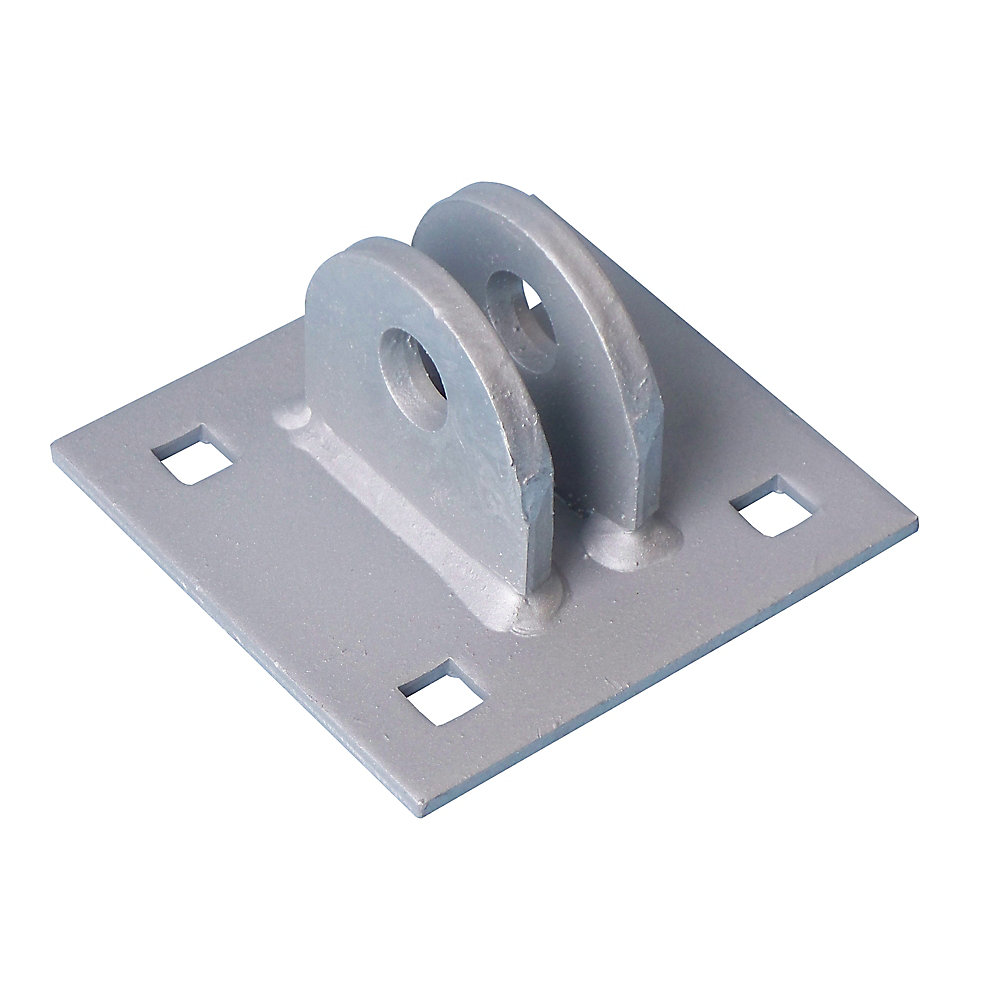 Floating Dock T-Connector Female