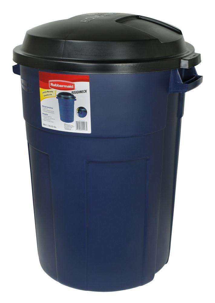 Trash Can - 98l/26g