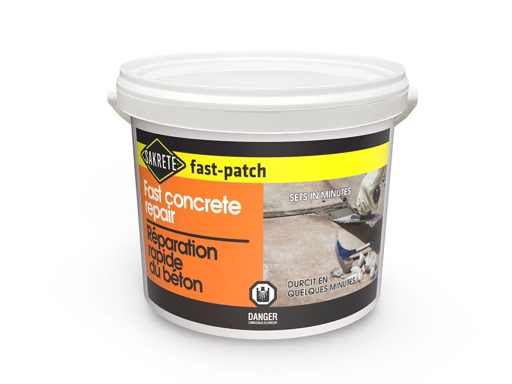 fast-patch, 5 kg