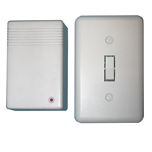 Atron wireless remote wall switch the home depot canada wireless remote wall switch aloadofball Gallery
