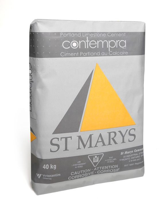 Using Portland Cement : St mary portland cement kg the home depot canada