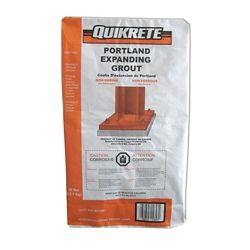 Quikrete Portland Expanding Grout 22.7kg