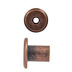 1/4-20x14mm douille de raccord