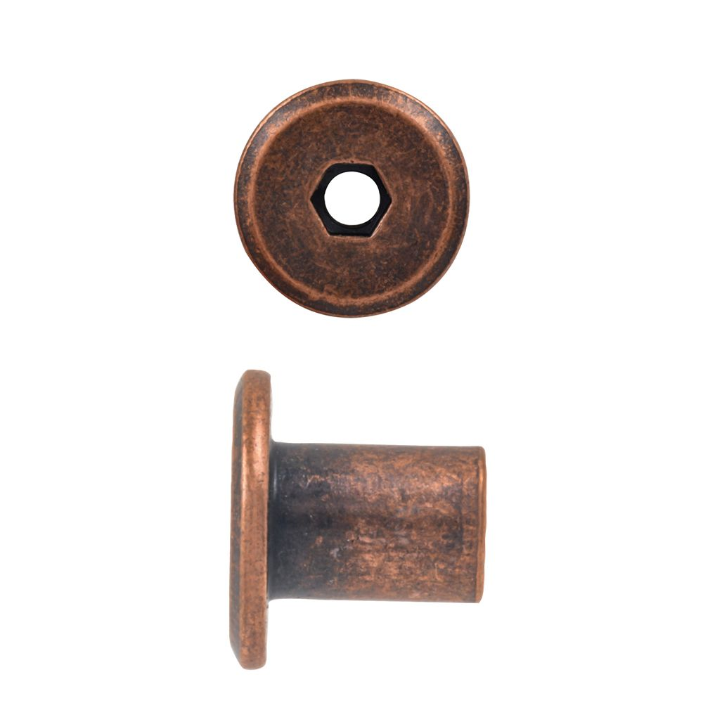 1/4-20X14Mm Connector Cap Nut