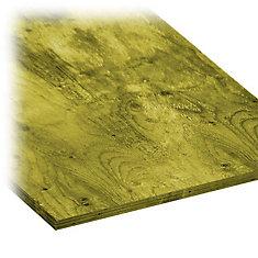 Plywood 3/4 Proguard Pt