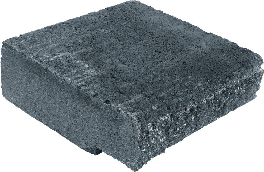 A B Straight Cap Charcoal