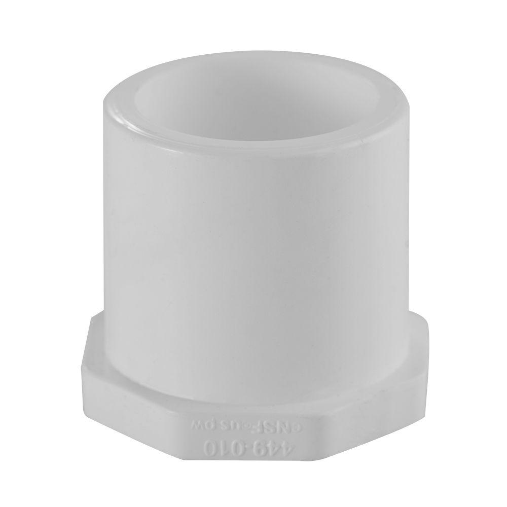PVC Plug 3/4 Inch S