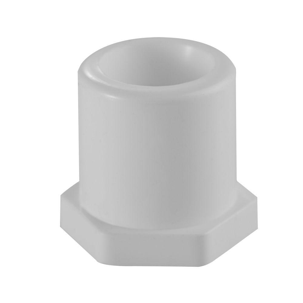 PVC Bushing 1 Inch X 3/4 Inch SXS