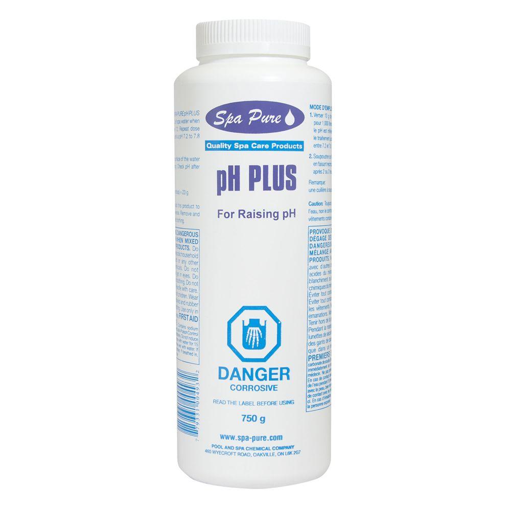 pH Plus 750 g