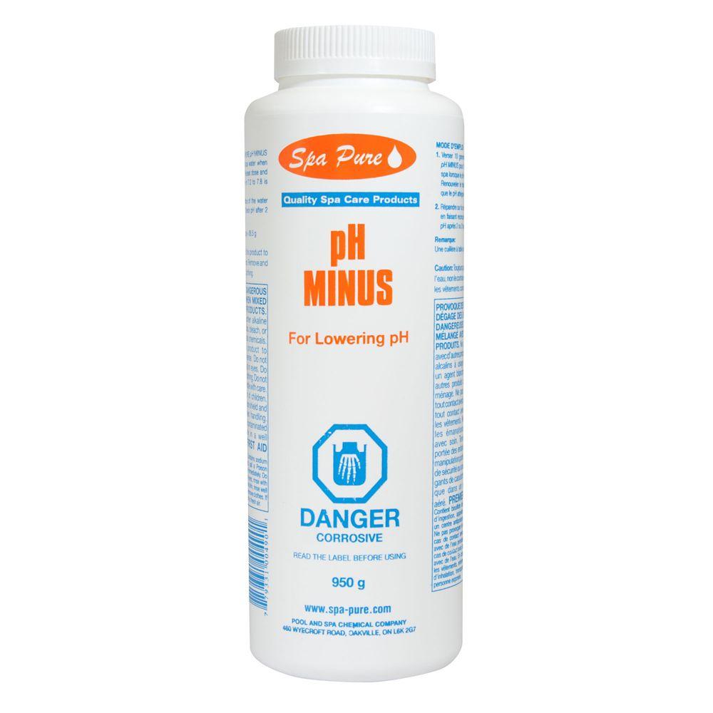 pH Minus (950g)