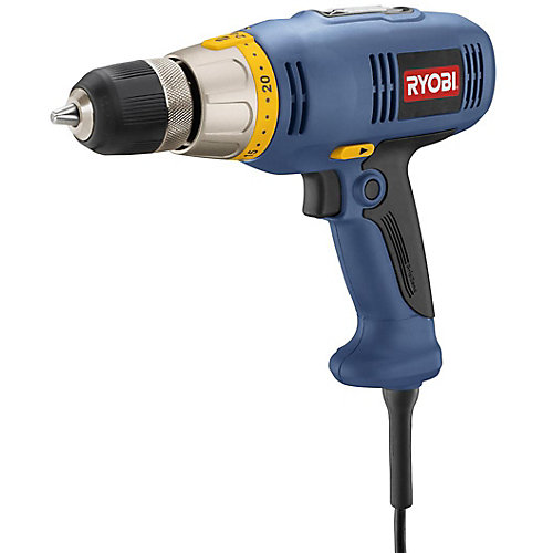 3/8-inch Corded Drill