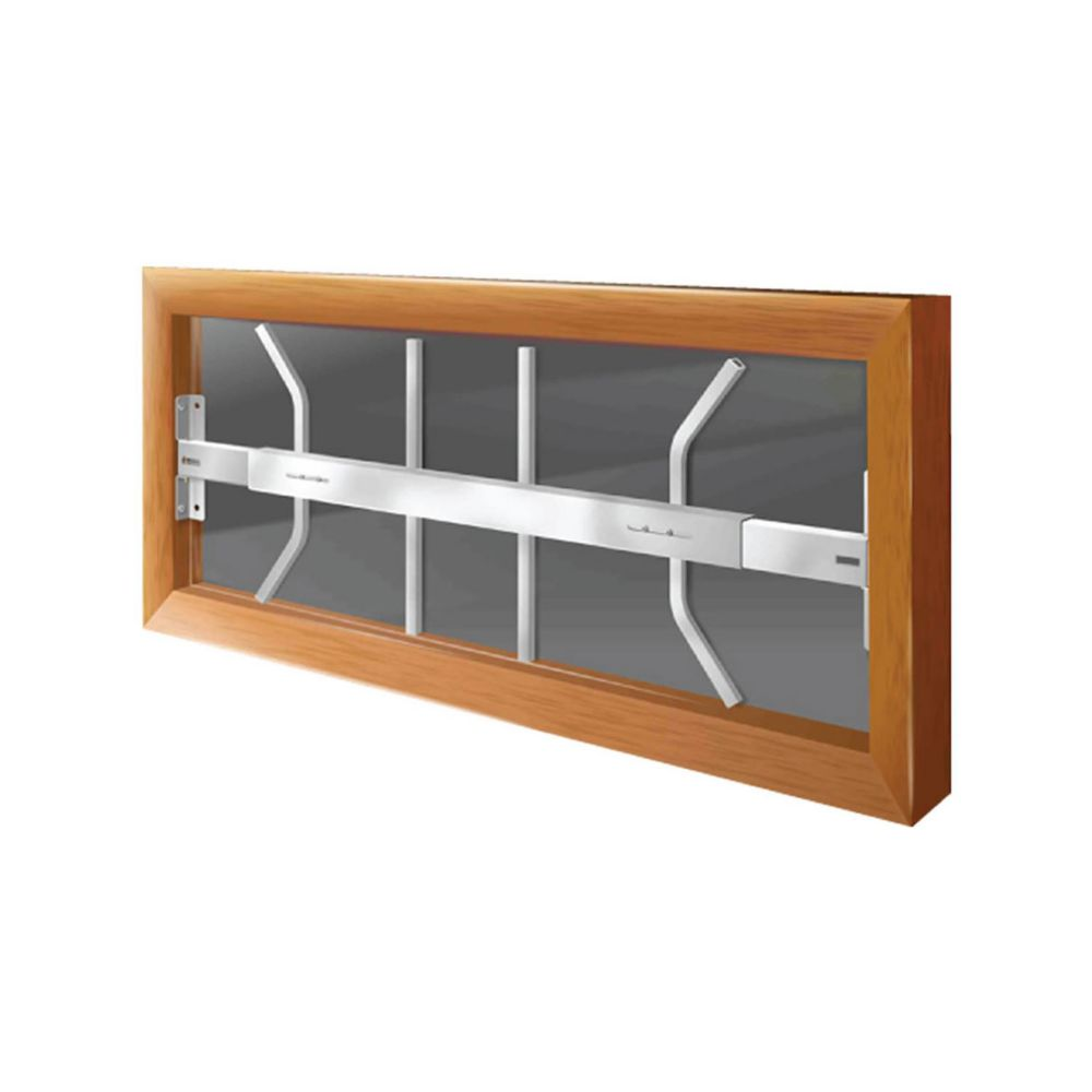 201 B Fixed Window Bar 29 x 42
