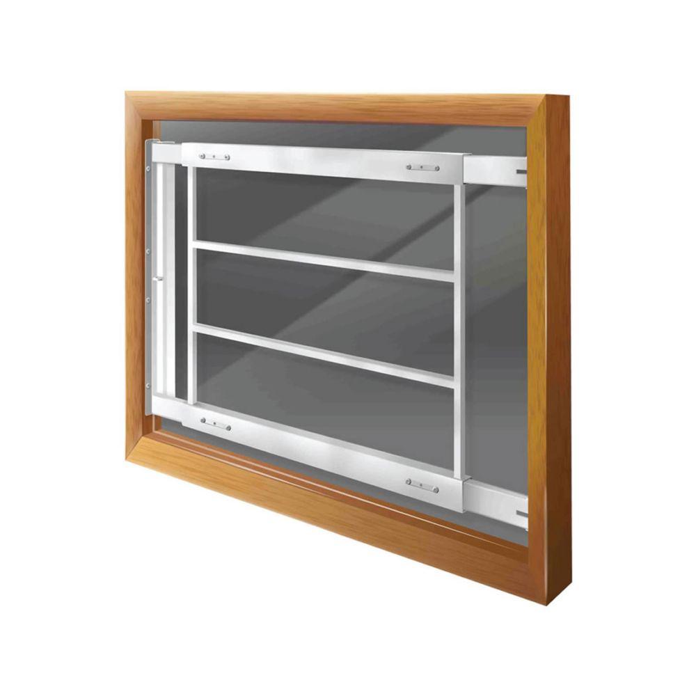 Barre pour fenêtre articulée 202 D, 29-42