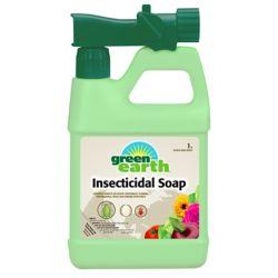 Green Earth Insecticidal Soap Attach & Spray