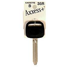 #35r Rubberhead Axxess Key