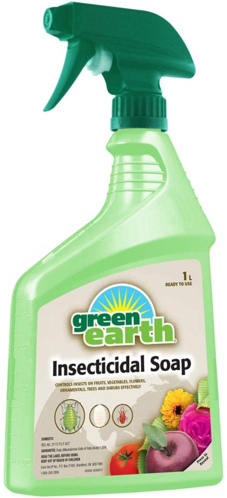 Insecticidal Soap RTU - 1 Litre