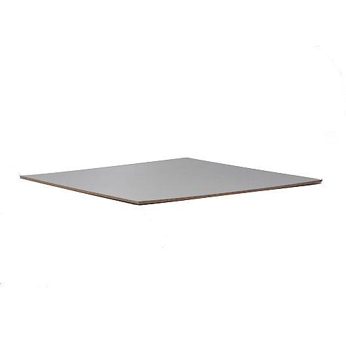Cutler Group White Hardboard 1/8 x 4 x 8