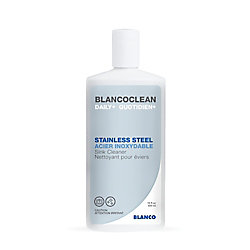 Blanco Clean Stainless Steel Cleaner