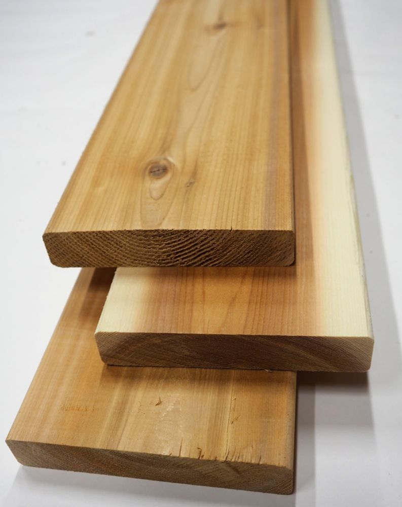 Decking decking supplies and materials the home depot for 4 8 meter decking boards