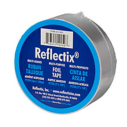 "Reflectix Foil Tape 2""x150'"
