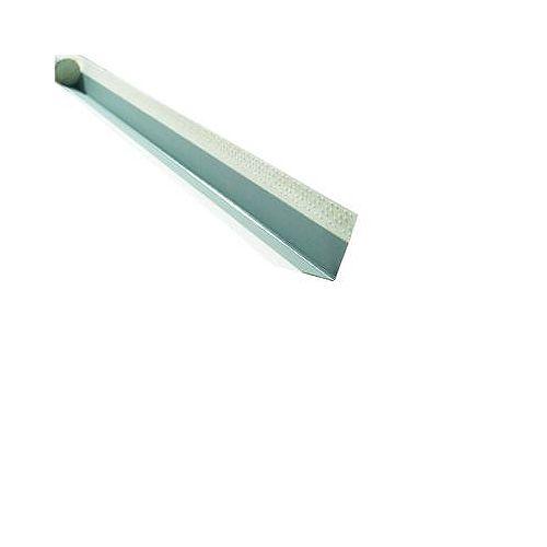 Beadex CGC Paper-Faced Metal Outside Corner Bead, B1W 11/16 Inch x 11/16 Inch Even Leg, 10 Feet