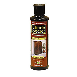 Trade Secret Scratch Remover Dark Wood 236Ml (S)