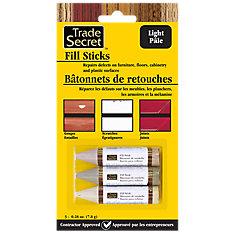 Fill Stick - Light - Set Of 3 (S)