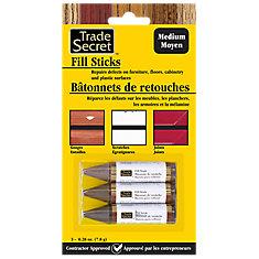 Fill Stick - Med - Set Of 3 (S)