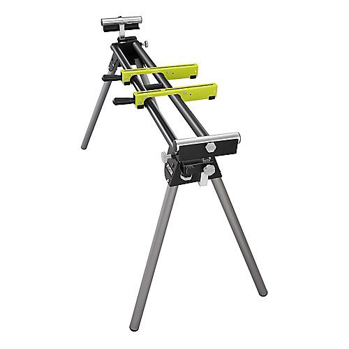 Mitre Saw Stand in Green