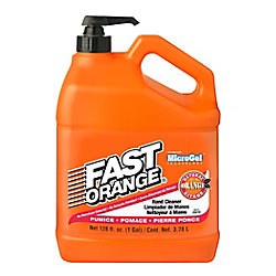 Fast Orange Pumice Lotion Hand Cleaner 3.78L