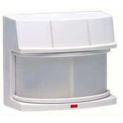 Heath Zenith Unité de remplacement pour détecteur de mouvement de 240 degrés - blanche