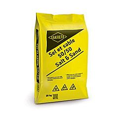 50/50 Salt & Sand, 20 KG