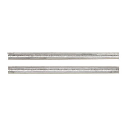 Bosch Woodrazor Micrograin Carbide Planer Blades - (2-Pack)